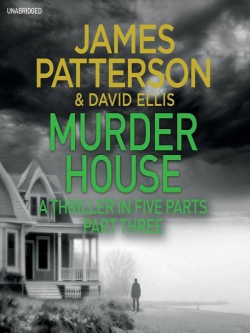 Murder House: Part Three Cover