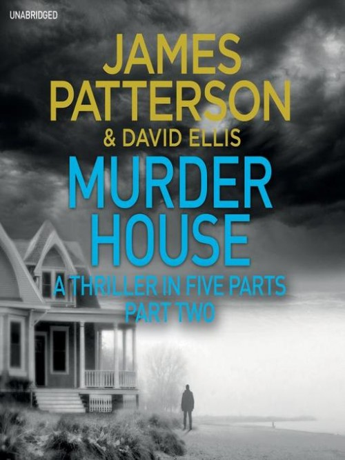 Murder House: Part Two Cover