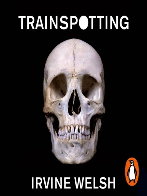 Trainspotting Cover