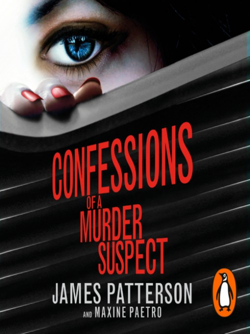 Confessions Series Book 1: Confessions of A Murder Suspect Cover