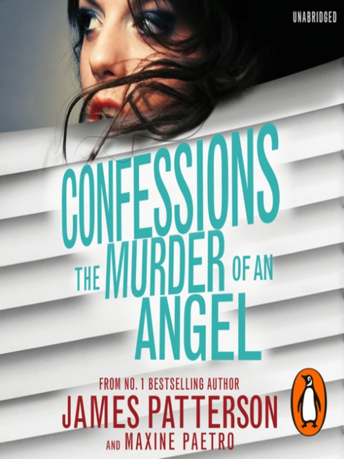 Confessions Series Book 4: The Murder of An Angel Cover