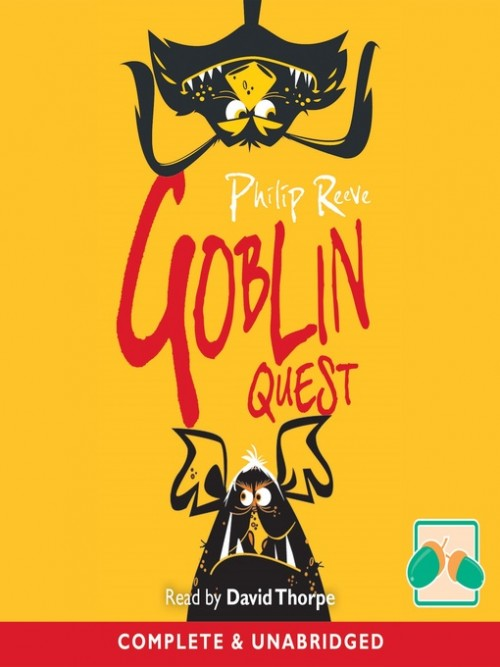 Goblin Quest Cover