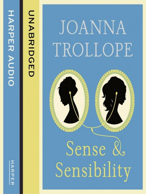 The Austen Project: Sense and Sensibility Cover