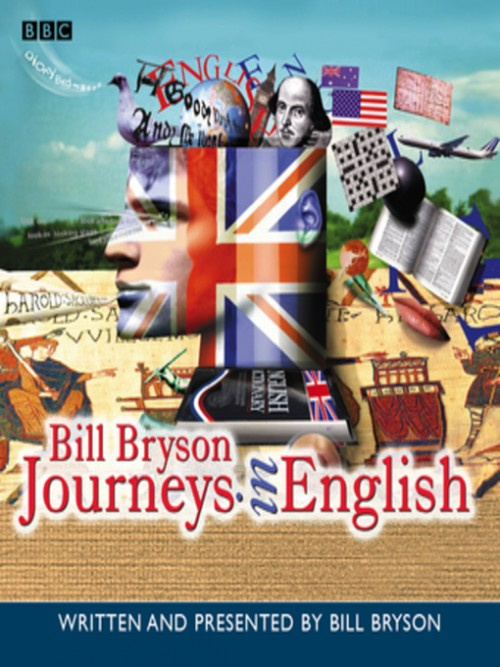 Journeys In English Cover