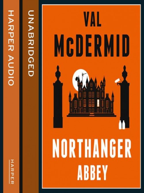 The Austen Project: Northanger Abbey Cover