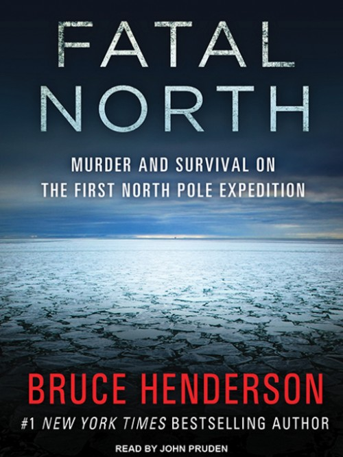Fatal North Cover