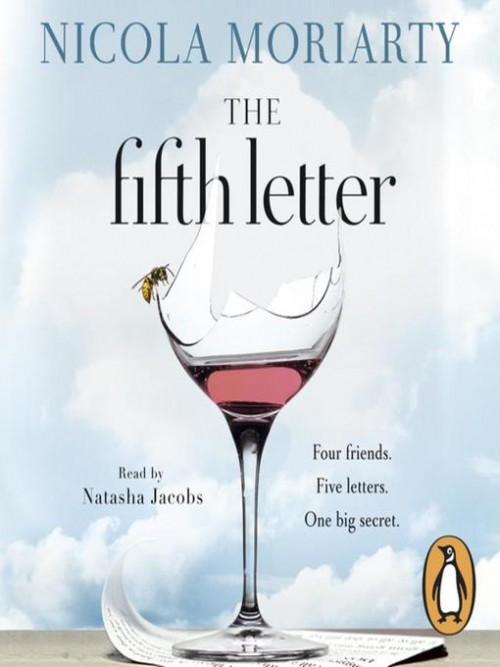 The Fifth Letter Cover