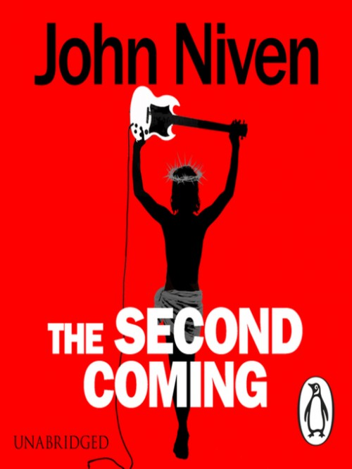 The Second Coming Cover