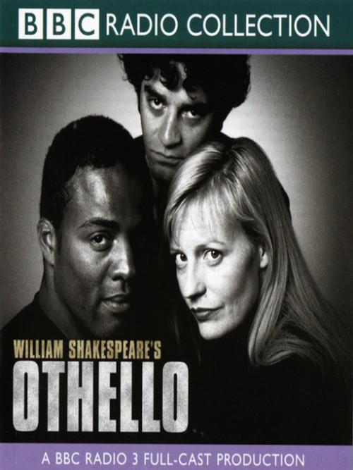 Othello Cover