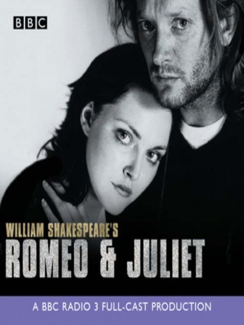 Romeo & Juliet Cover