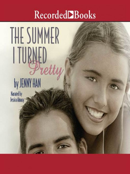 The Summer I Turned Pretty Book 1 Cover