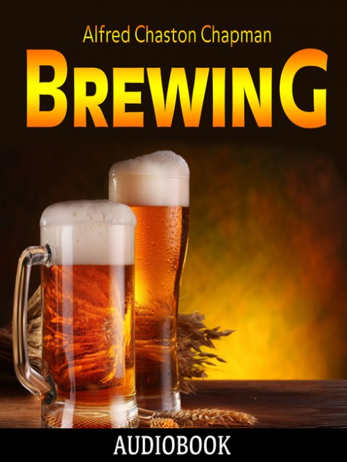 Brewing Cover