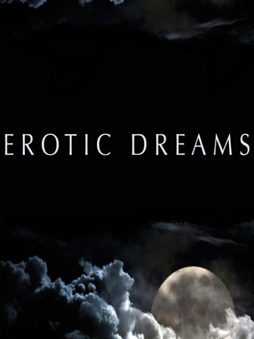 Erotic Dreams Cover