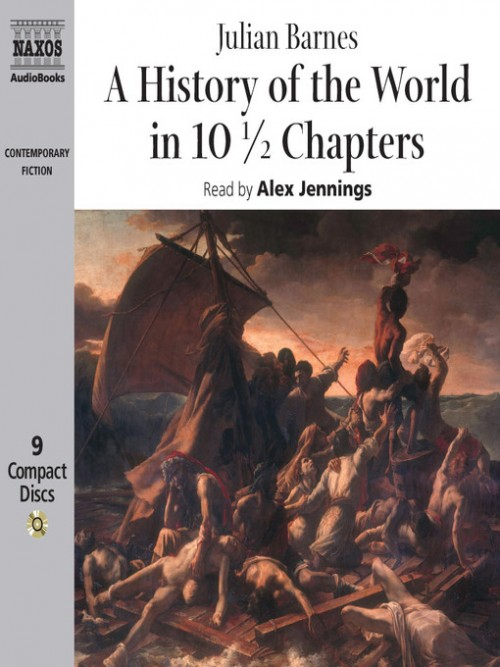 A History of the World In 10 1/2 Chapters Cover