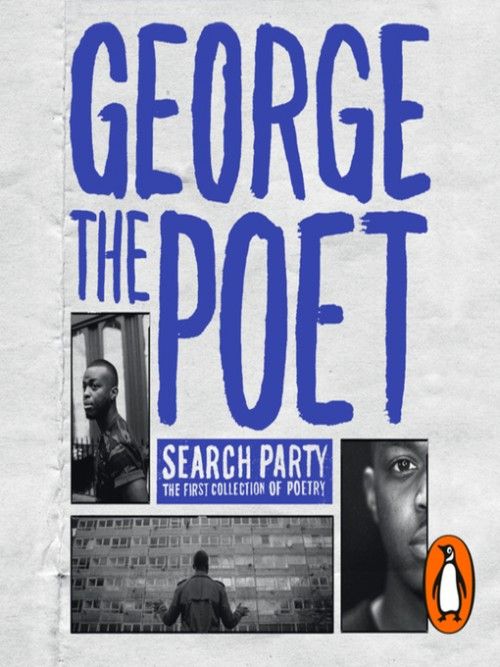 Introducing George the Poet Cover