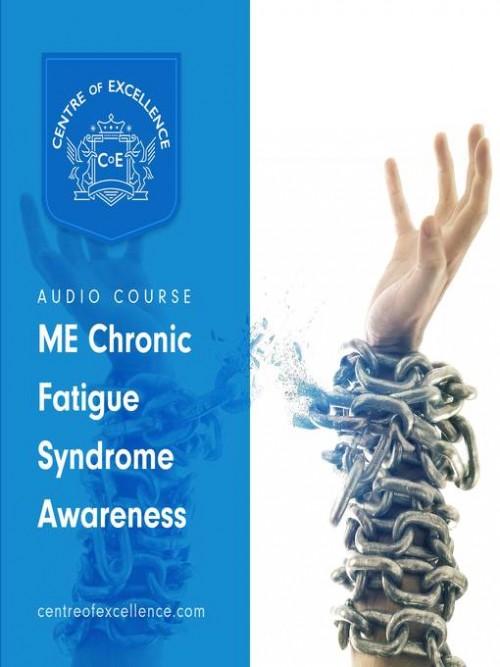Me/chronic Fatigue Syndrome Awareness Cover
