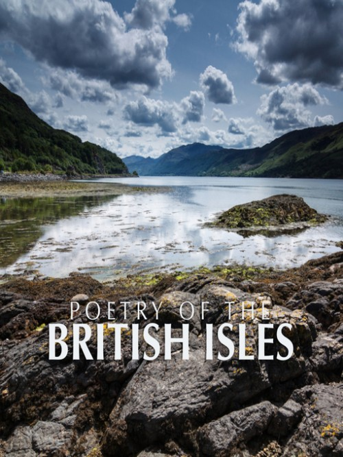 Poetry of the British Isles Cover