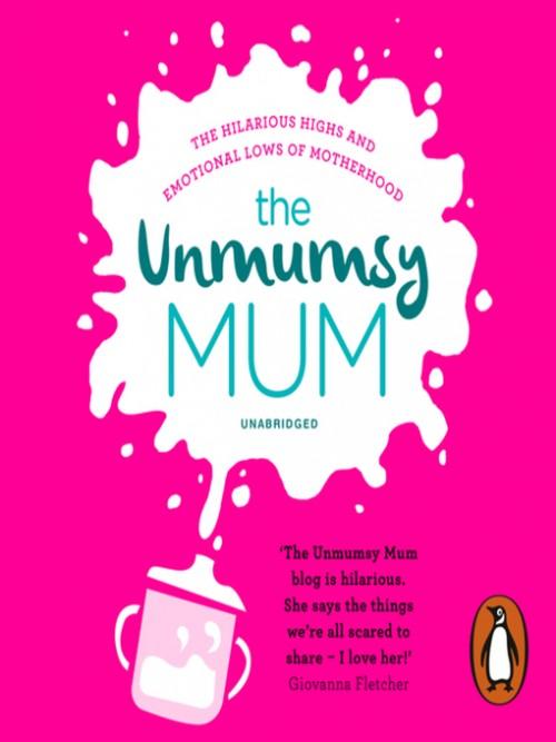 The Unmumsy Mum Cover