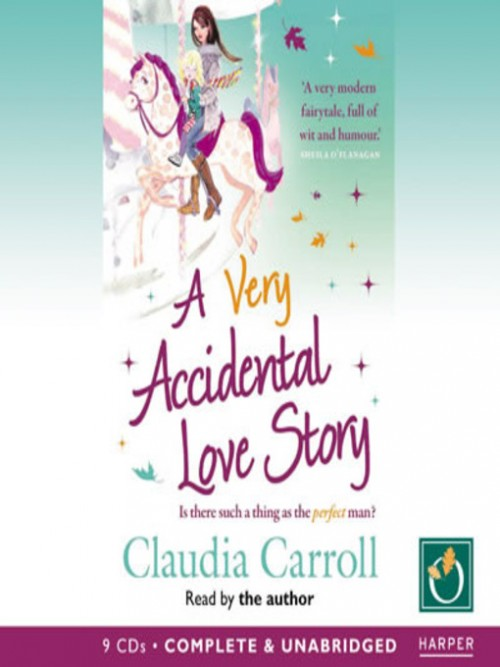 A Very Accidental Love Story Cover
