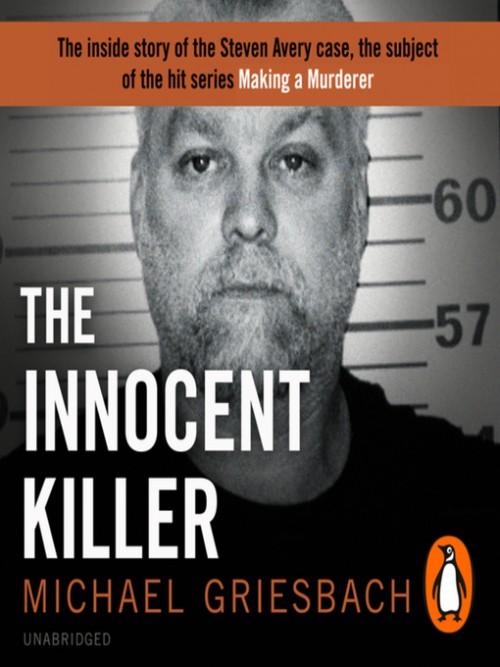 The Innocent Killer Cover