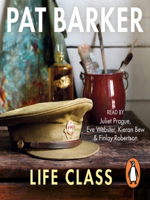 Life Class Cover