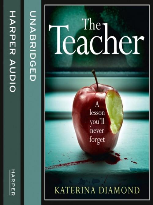 The Teacher Cover