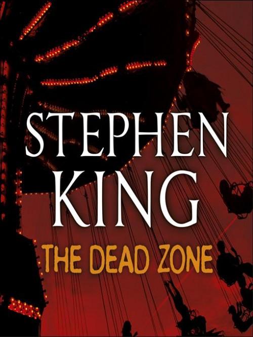 The Dead Zone Cover
