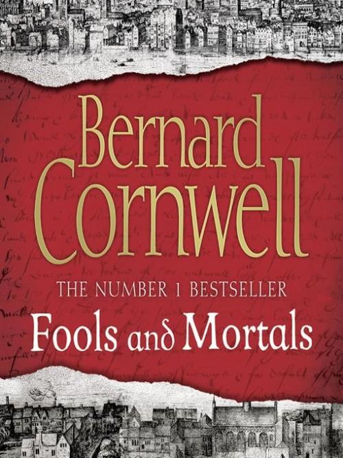 Fools and Mortals Cover