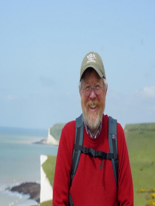 An Interview With Bill Bryson Cover