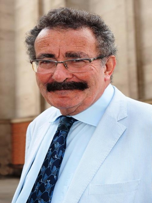 An Interview With Robert Winston Cover