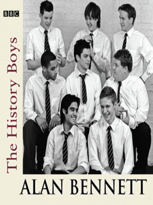 The History Boys Cover