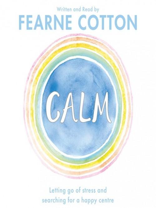 Calm Cover