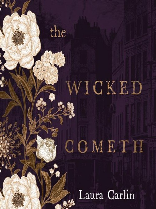 The Wicked Cometh Cover