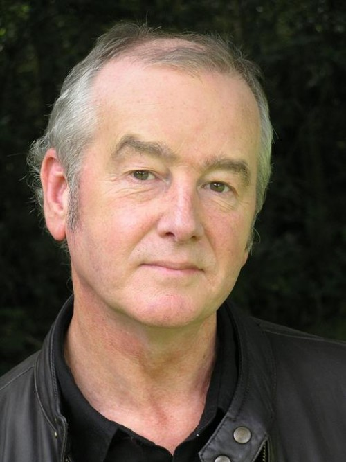 An Interview With David Almond Cover