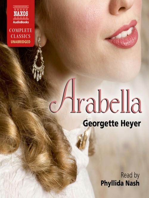 Arabella Cover