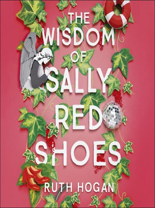The Wisdom of Sally Red Shoes Cover