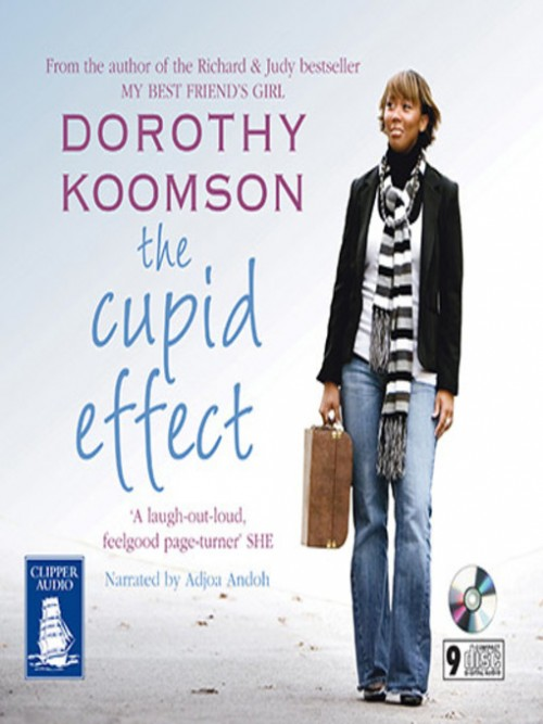 The Cupid Effect Cover