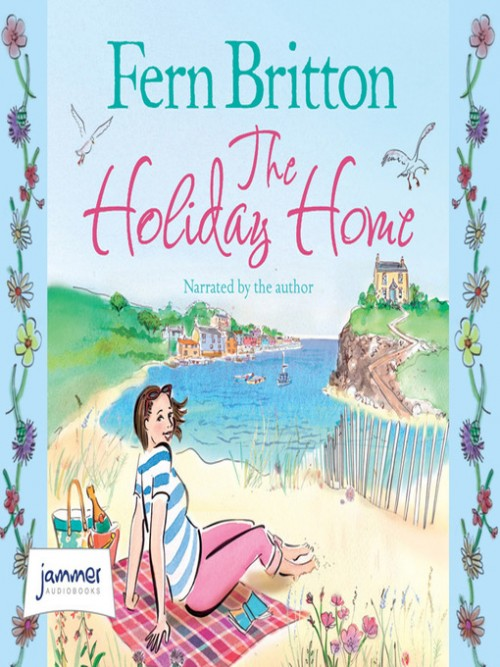 The Holiday Home Cover