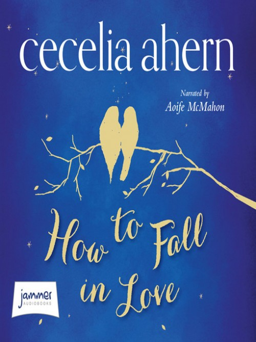 How To Fall In Love Cover
