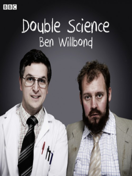 Double Science Cover