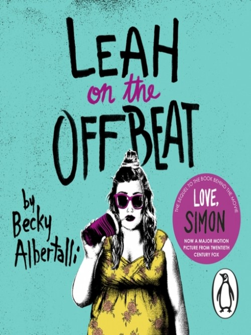Creekwood Series Book 2: Leah On the Offbeat Cover