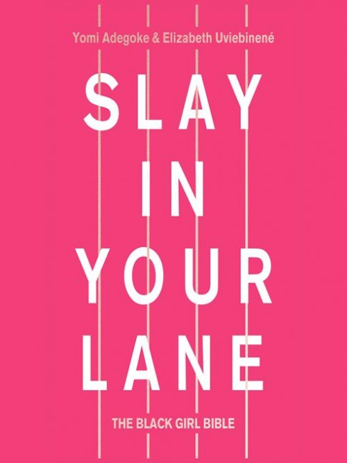 Slay In Your Lane Cover