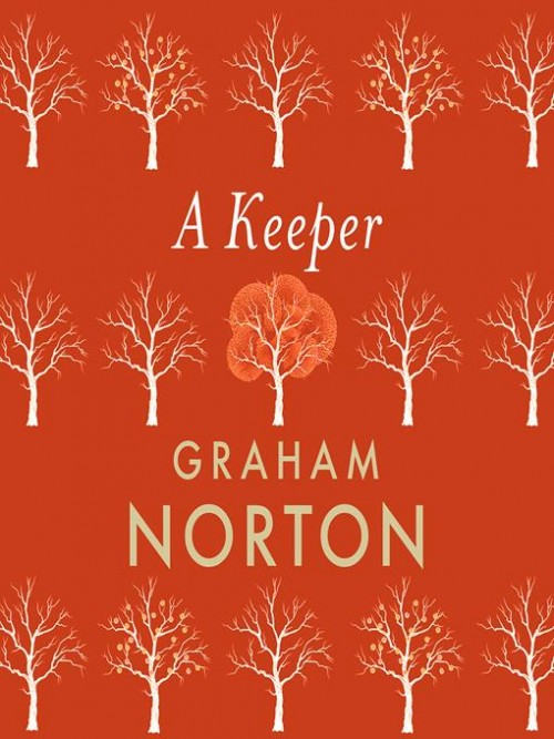 A Keeper Cover