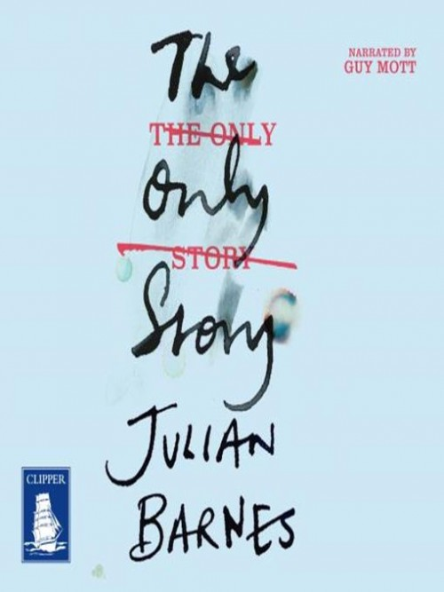 The Only Story Cover