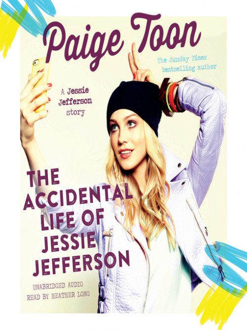 Jessie Jefferson Series Book 1: The Accidental Life of Jessie Jefferson Cover