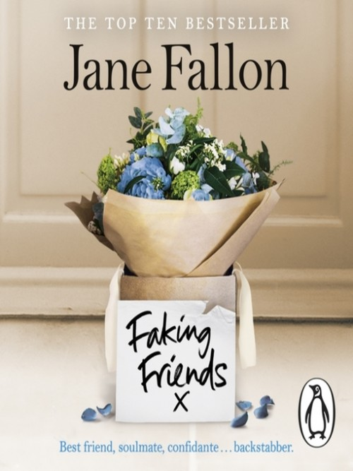 Faking Friends Cover