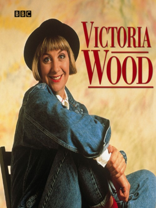 Victoria Wood Cover