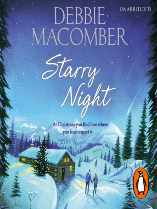 Starry Night: A Christmas Novel Cover
