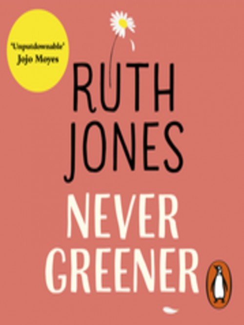 Never Greener Cover