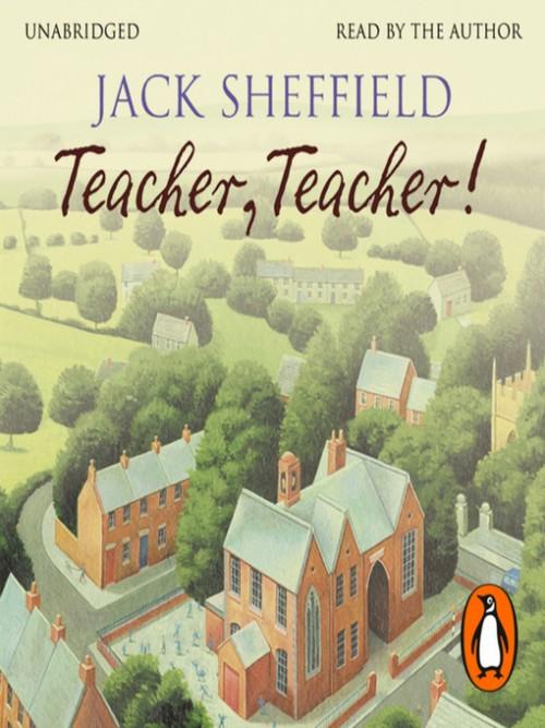 Teacher Series Book 1: Teacher, Teacher! Cover